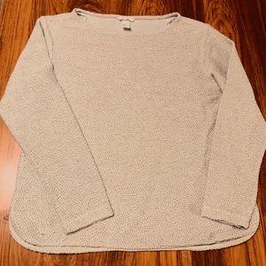 💕Women's H&M lightweight knit sweater size M💕